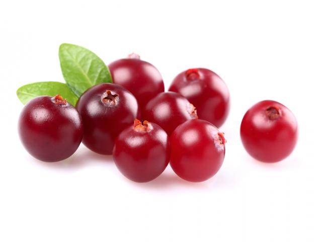 Cranberries shutterstock