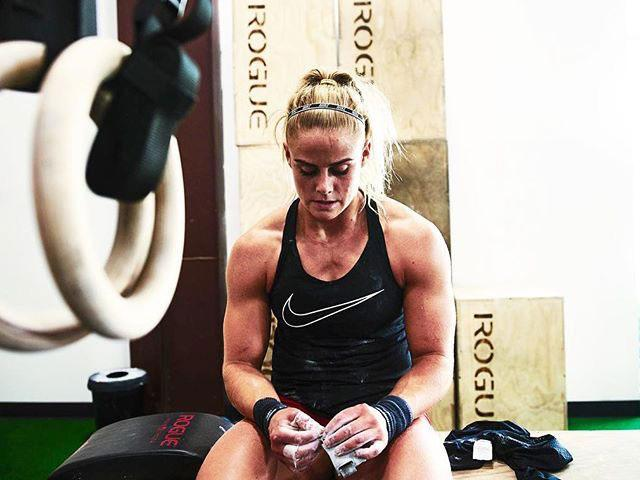 Sara Sigmundsdottir Diet - This Is Exactly What A Crossfit Champ Eats From AM To PM - Women's Health UK