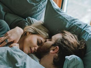 Couple - 6 ways your relationship will change after marriage - Women's Health UK