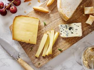 Healthy cheese v2-Wait – Healthy Cheese Exists? Your Guide, Now In-Women's Health UK