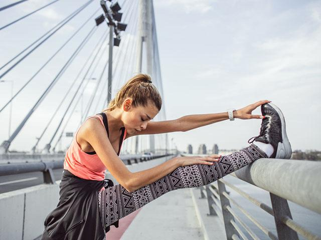 Exercise anxiety can affect even the most confident women - overcome it with these tips. Read more at womenshealthmag.co.uk.