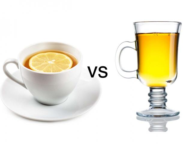 Hot toddy vs buttered rum