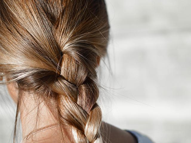 8 Surprising Things That Could Be Making Your Hair Greasy - Women's Health UK