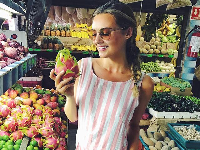 What I Eat In A Week By Niomi Smart  - Women's Health UK