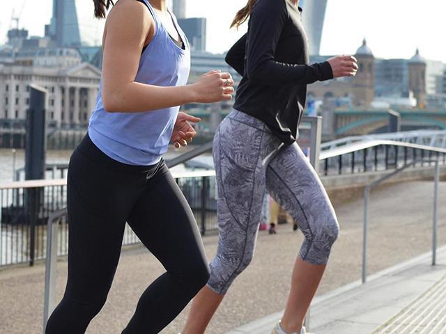 Running Leggings For Women That Go The Distance - Women's Health UK