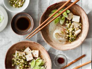 Is soy bad for you, soy sauce and tofu
