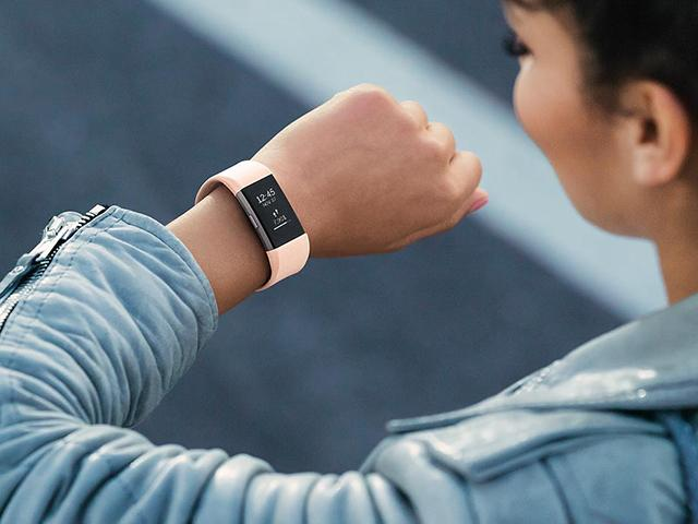 Fitbit - You Can Now Track Your Periods Using Your Fitbit - Women's Health UK