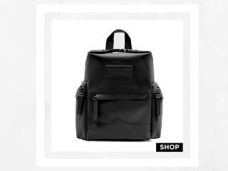 Black bags for women (2)