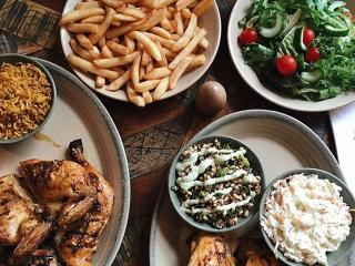 Nandos Menu - What A Nutritionist Would Order From The Nandos Menu