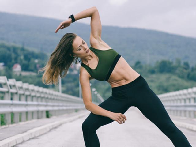 Best Lower Ab Move - Women's Health UK