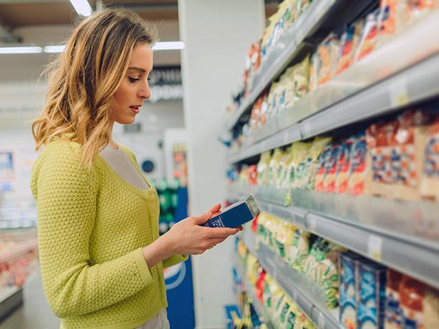 What do food labels mean? - Women's Health UK