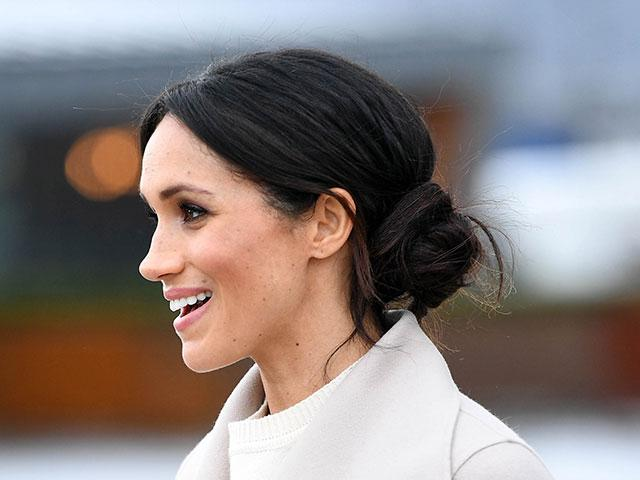 Meghan Markle's favourite lipstick has been leaked and you'll want it right now - Women's Health UK