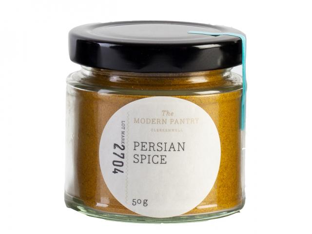 The modern pantry persian spice