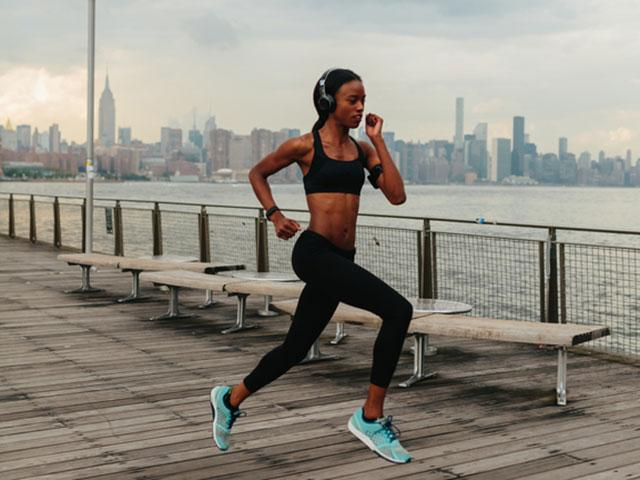 Your Complete Sofa To 5k Training Plan - Women's Health UK