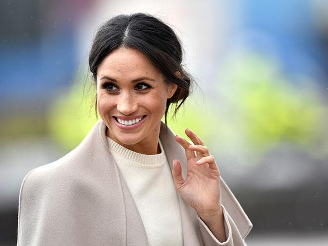 Exclusive: Meghan Markle's Workout Routine—Straight From Her Former Trainer - Women's Health UK