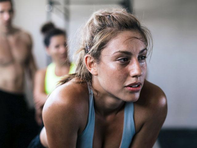 How To Not Feel Awkward In The Gym - Women's Health UK