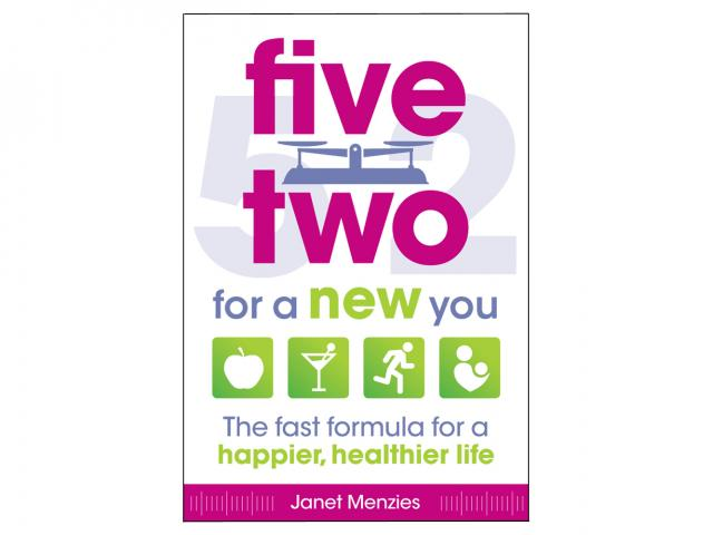 Five two for a new you