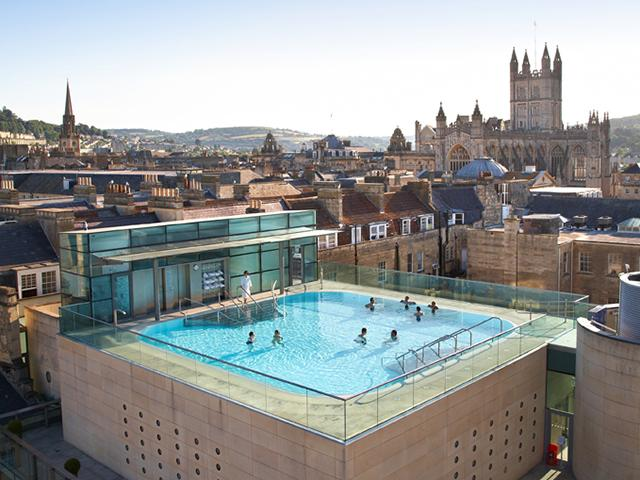 Bath spa, best things to do, healthy guide