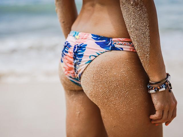 Bum spots-Don't Be Embarrassed - Here's How To Deal With Bum Spots-Women's Health UK
