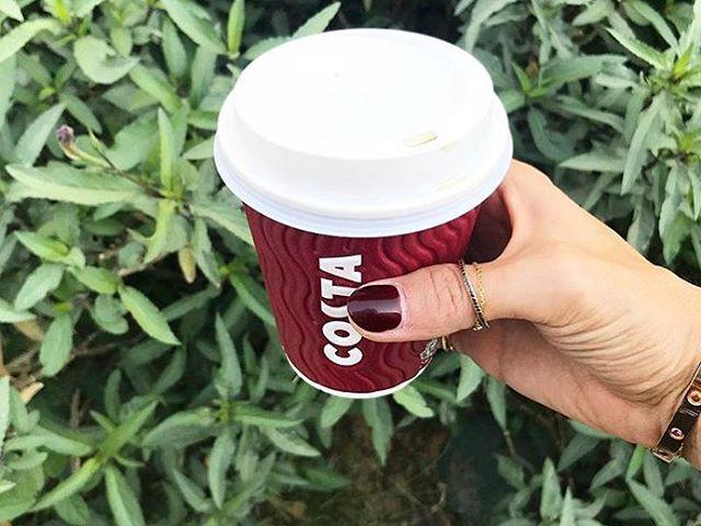 What A Nutritionist Would Order From The Costa Menu - Women's Health UK