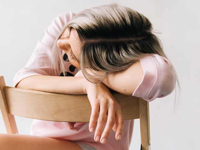 Endometriosis sex pain-4 Steps To Manage Endometriosis Sex Pain-Women's Health UK