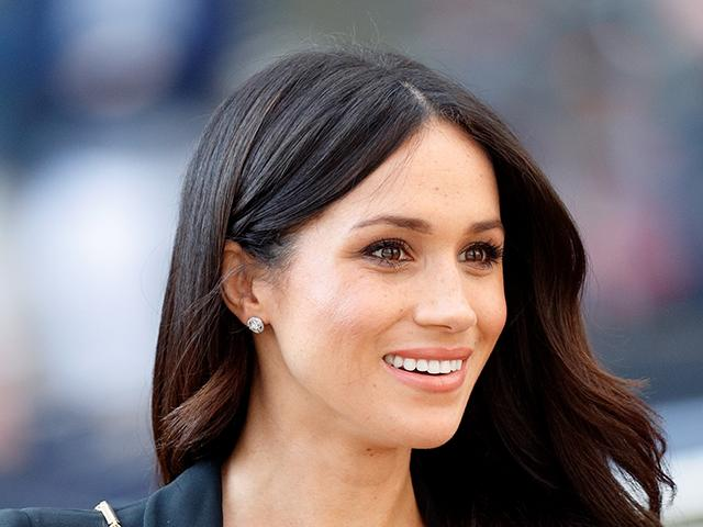 Meghan Markle Curbed Cravings With 'Clean Cleanse' In The Morning – Here's What You Need To Know - Women's Health UK