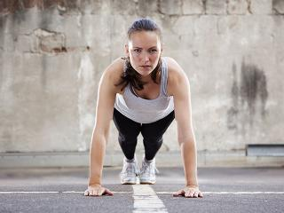 Why This Certified Trainer Hates Burpees
