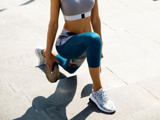 Heading To The Gym Tonight? These Are The Simplest Exercises For A Bigger Butt - Women's Health UK
