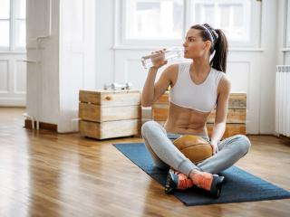 Food For Abs and Bum - Women's Health UK