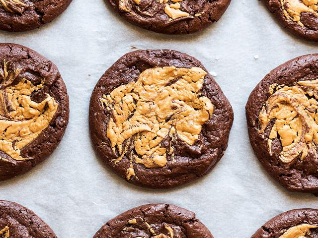 10 Vegan Cookie Recipes That Will Actually Satisfy Your Sweet Tooth