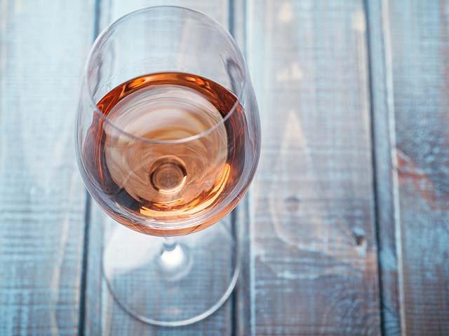 Best-low-sugar-rose-wine-sainsburys