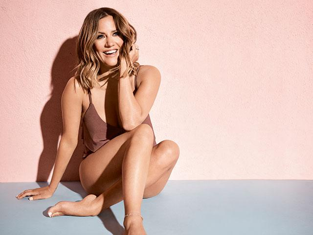 Caroline Flack: 'It Isn't My Place To Comment On Anyone's Body – We Should All Stop Doing It' - Women's Health UK