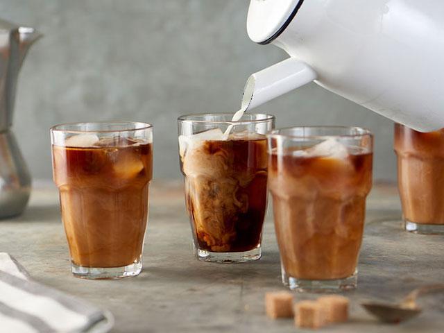 Healthy Iced Drinks - Women's Health UK
