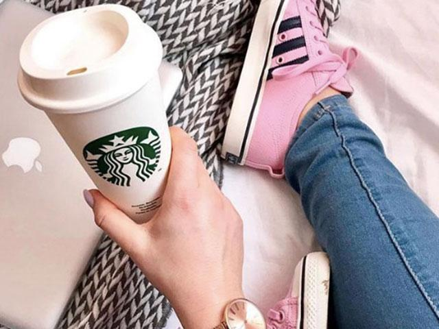 Healthiest Drinks At Starbucks - Women's Health UK