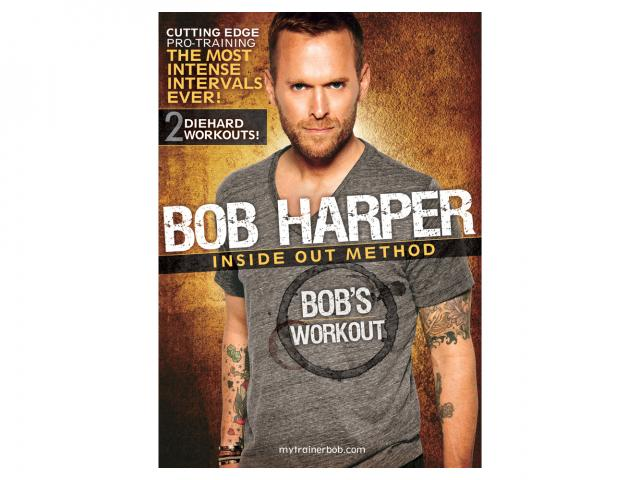 Bob harper inside out method