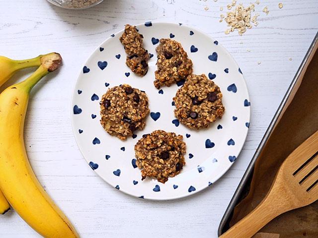 Healthy Chocolate Chip Recipe - Women's Health UK