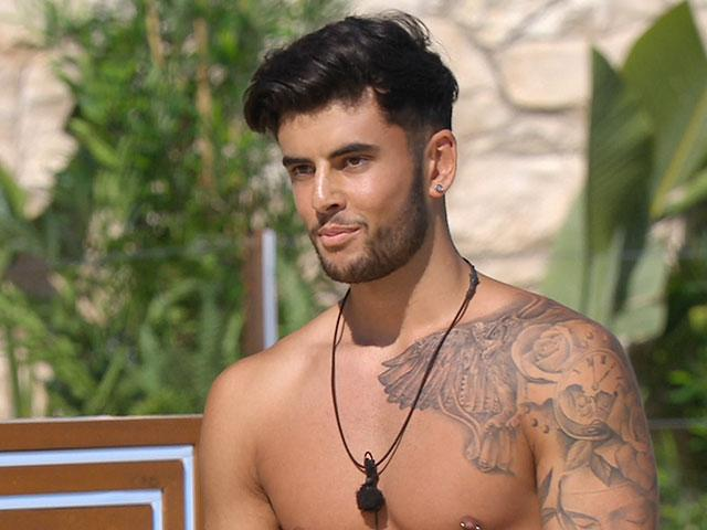 Womens Health Uk Itv Earlier This Week We Were Told By Love Island Reps That Niall Aslam Had Left