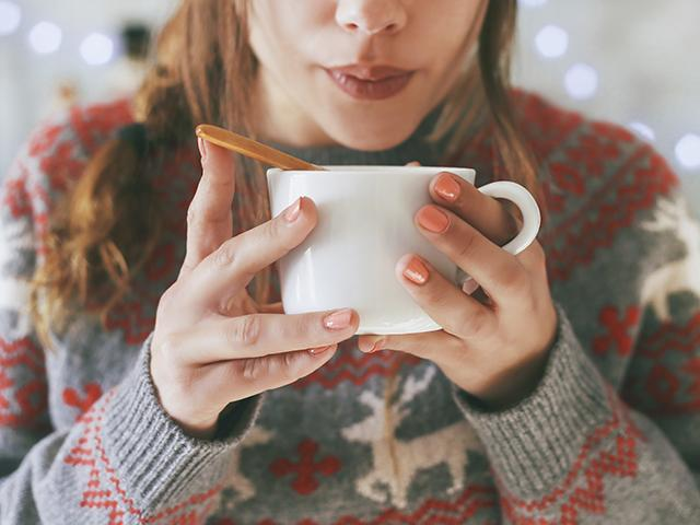 Stay healthy over christmas - pt guide - womens health uk