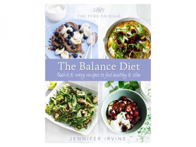 The balance diet