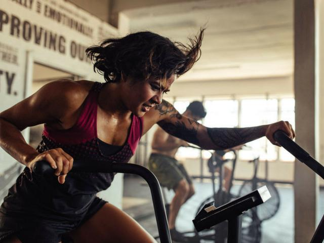 The Fitness Classes That Burn The Most Calories - www.womenshealthmag.co.uk