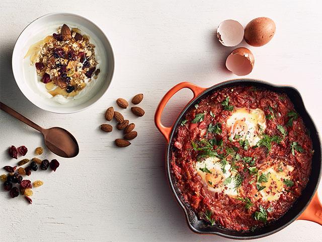 Healthy breakfast meals for weight loss - Women's Health UK