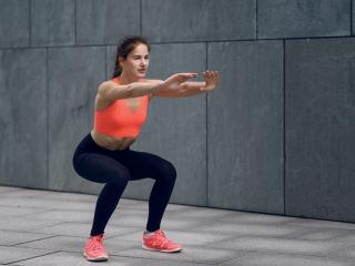 Perfect-squat-challenge-ai-app-cover-The World's First AI App That Teaches You How To Squat-Women's Health UK