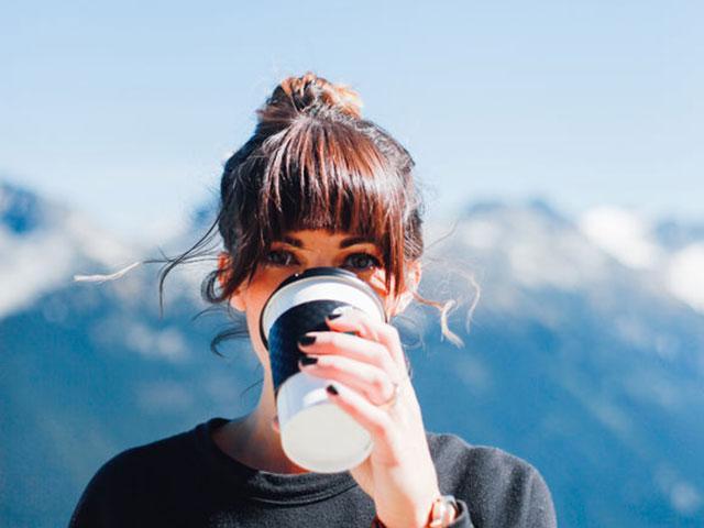 Coffee Weight Gain - Women's Health UK