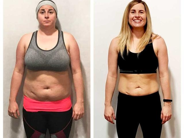 PCOS weight loss plan Kelly-Battling PCOS-Related Weight Gain? Try This PCOS Weight Loss Plan-Women's Health UK