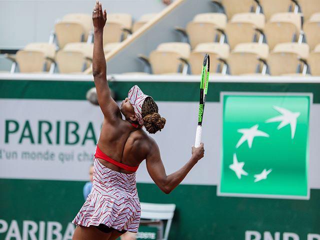 Venus Williams - Women's Health UK