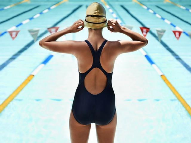 This One Tip Will Boost Your Swim Training For A Triathlon So You Can Beat Your PB. Women's Health UK