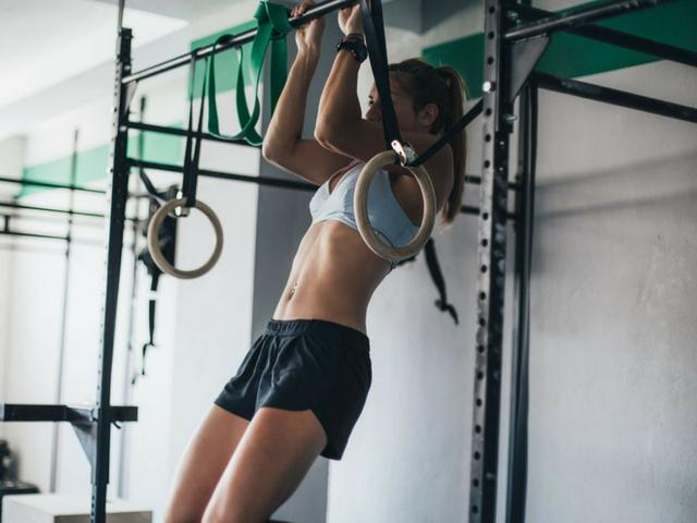 Training For Strength? This Is Why You Aren't Seeing Results