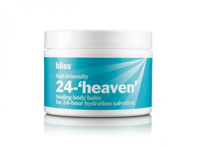 Bliss high intensity 24-heaven