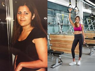 Real Life Weight Loss - Women's Health UK