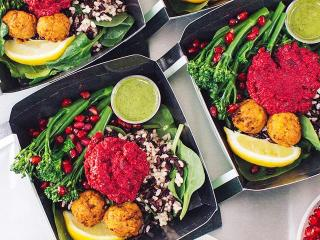 Healthy Lunches To Eat On The Go - Women's Health UK